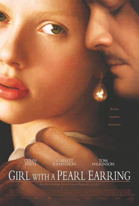 GIRL WITH A PEARL EARRING (2003) – BOX OFFICE MOJO « PEARL EARRINGS