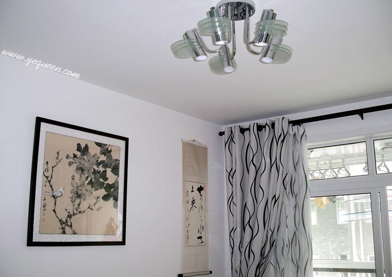 周忆清室内装潢设计作品之六---后续装修
